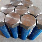 2507 șuruburi hexagonale grele