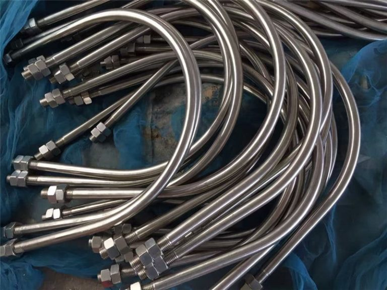 aliaj825 ro 2.4858 oțel inoxidabil u bolț aliaj 718 en2.4668 din China