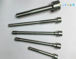 Monel K500 șurub cap capac șurub allen șurub n05500