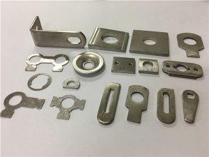 NO.58-A2-70 SS304 Piesă de ștanțare din oțel inoxidabil