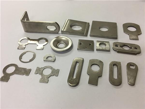 a2-70 ss304 piesă de ștanțare din oțel inoxidabil