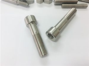 No.102-aliaj625 șuruburi șurub W.Nr 2.4856