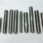tijă de fir de aliaj 718 / 2.4668, șuruburi de fixare din975 / din976