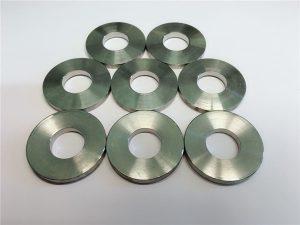 Nr.20-DIN6796 șaibă de blocare din oțel inoxidabil pentru șaibă