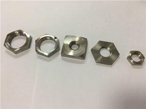 Nr. 34-Prețul cu ridicata piuliță roată din oțel inoxidabil