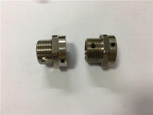 Nr. 37-Bujie din oțel inoxidabil (cap hexagonal) 304 (304L), 316 (316L)