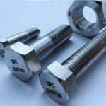 aliaj de nichel monel400 preț de oțel per kg piulițe de șurub șurub de fixare en2.4360