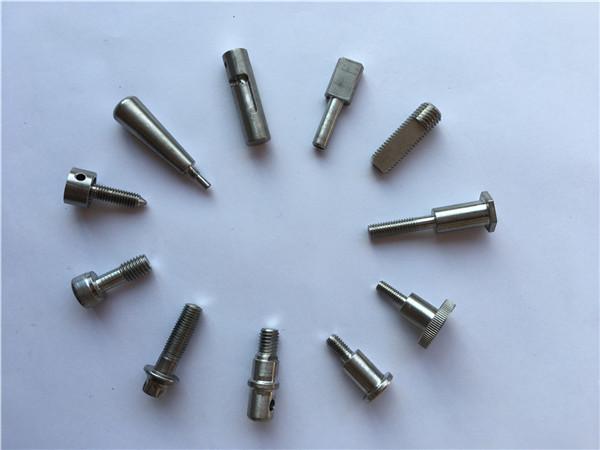 Șuruburi pentru arbori de fixare din titan, șuruburi pentru biciclete din titan pentru biciclete, piese din aliaj de titan