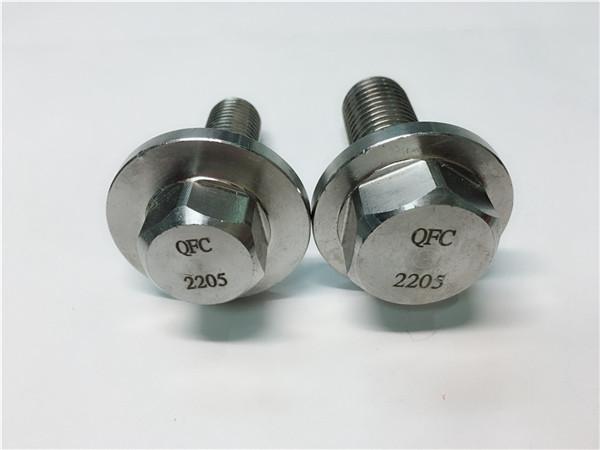 șurub de ancorare din oțel inoxidabil din metal personalizat