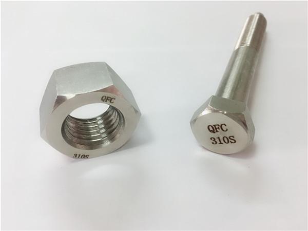 Prețul din fabrică piuliță hexagonală placat cu zinc