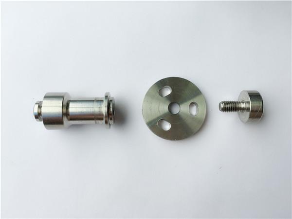 șurub de garnitură a șurubului șurubului șurubului cu șurub cu șurub din aliaj