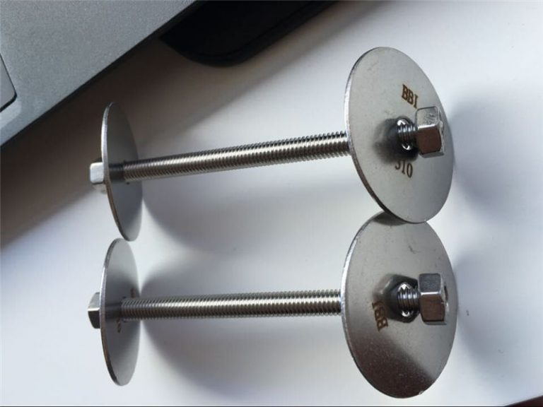 ss310 / ss310s astm f593 fixare, șuruburi din oțel inoxidabil, piulițe și șaibe