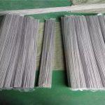 W.Nr.2.4360 super nichel monel 400 tije nichel