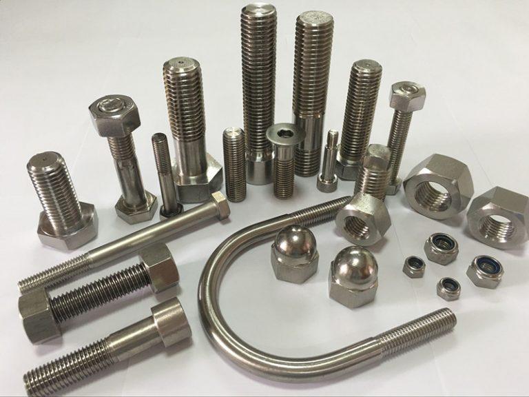 elemente de fixare din oțel din aliaj de la producătorul de top