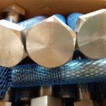 dispozitive de fixare mecanice de mare aprovizionare, șurub cu hexagonal și cu piuliță mare