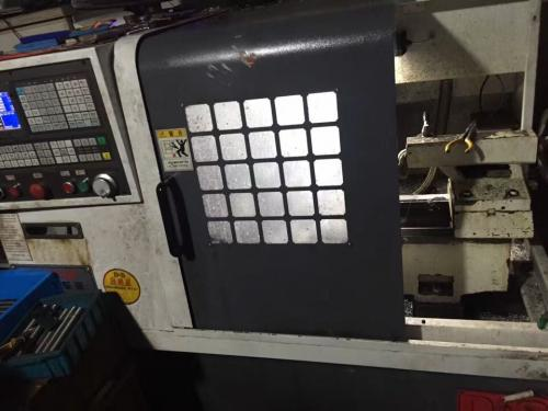 Mașină CNC